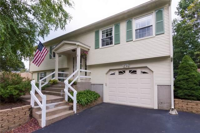 1 Elizabeth Ct, West Warwick, RI 02893 (MLS #1230352) :: Westcott Properties