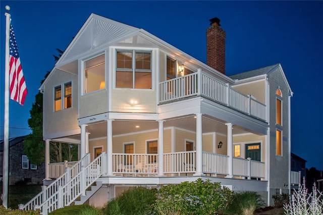 41 Hartford Av, South Kingstown, RI 02879 (MLS #1230365) :: Westcott Properties