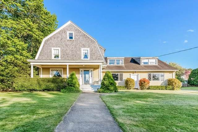68 Avondale Rd, Westerly, RI 02891 (MLS #1230395) :: The Martone Group