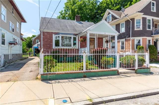 30 Hanover Street, Providence, RI 02907 (MLS #1230401) :: The Martone Group