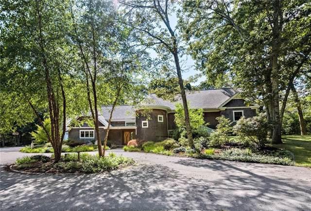 350 Wood Hollow Rd, South Kingstown, RI 02879 (MLS #1230437) :: Westcott Properties