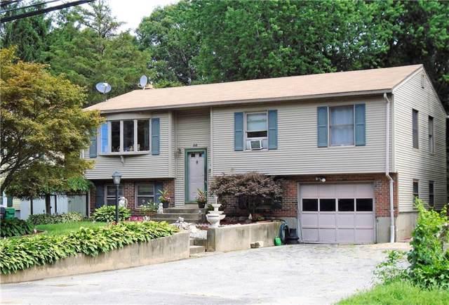 56 Tidewater Dr, Warwick, RI 02889 (MLS #1230464) :: Westcott Properties