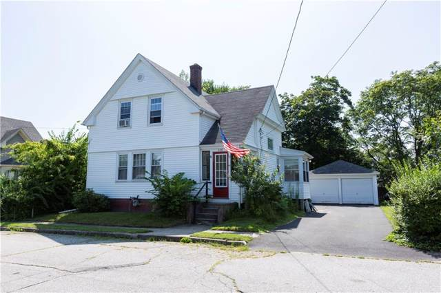 226 Adams St, Warwick, RI 02888 (MLS #1230564) :: Sousa Realty Group