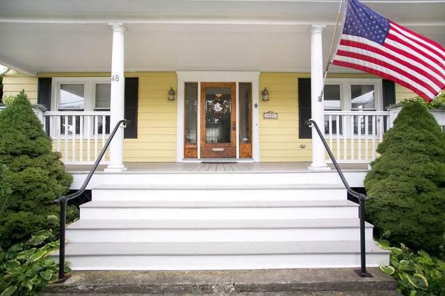 48 Malbone Road, Newport, RI 02840 (MLS #1230569) :: Edge Realty RI