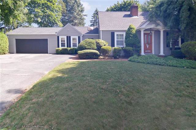 285 Hillard Av, Warwick, RI 02886 (MLS #1230573) :: Sousa Realty Group