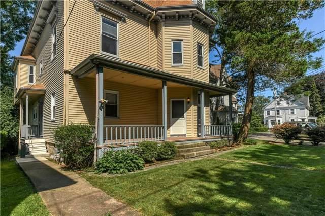 571 Spring Street, Newport, RI 02840 (MLS #1230613) :: RE/MAX Town & Country