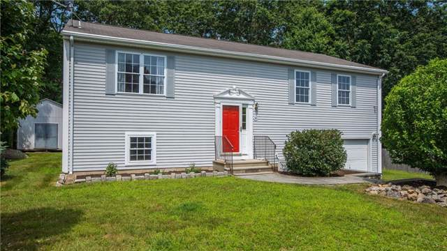 59 Remington Farm Dr, Coventry, RI 02816 (MLS #1230663) :: Albert Realtors