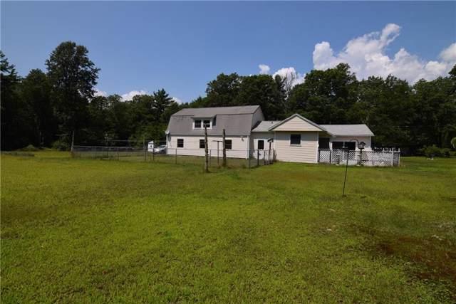 243 Fenner Hill Rd, Hopkinton, RI 02832 (MLS #1230676) :: Sousa Realty Group