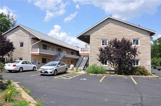 94 Cowesett Avenue #28, West Warwick, RI 02893 (MLS #1230683) :: RE/MAX Town & Country