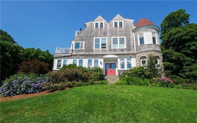 1 Seaview Avenue #3, Newport, RI 02840 (MLS #1230740) :: Edge Realty RI
