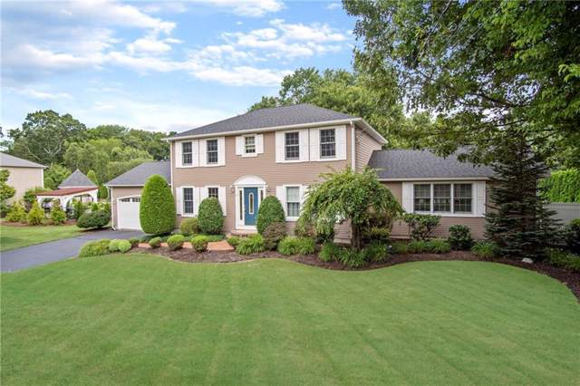 10 Country Meadow Dr, Cranston, RI 02921 (MLS #1230742) :: Sousa Realty Group