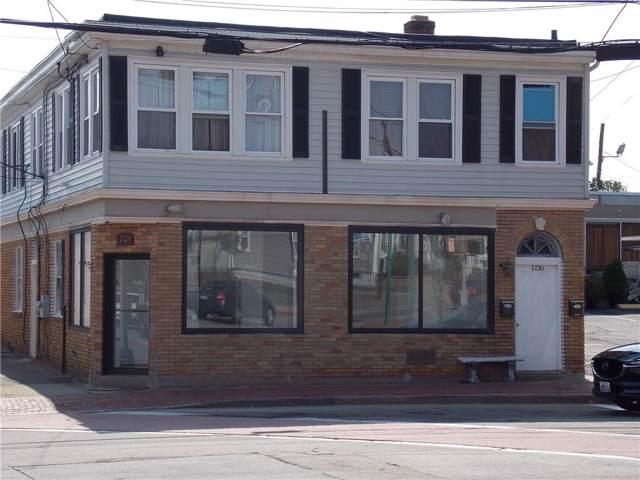 1728 Cranston Street, Cranston, RI 02920 (MLS #1230745) :: RE/MAX Town & Country