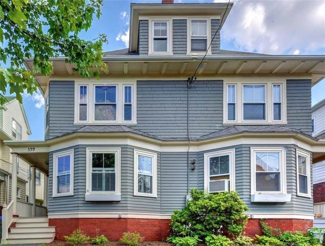 399 Lloyd Av, East Side of Providence, RI 02906 (MLS #1230798) :: Westcott Properties