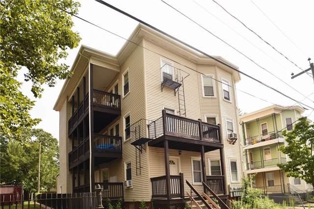 74 Anthony Avenue 1-6, Pawtucket, RI 02860 (MLS #1230894) :: Edge Realty RI