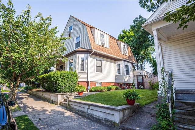 231 Pleasant St, East Side of Providence, RI 02906 (MLS #1230955) :: Sousa Realty Group