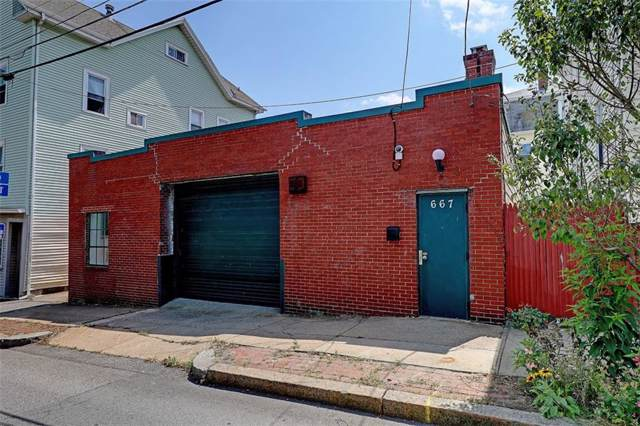 667 Wickenden Street, East Side of Providence, RI 02903 (MLS #1231011) :: The Martone Group