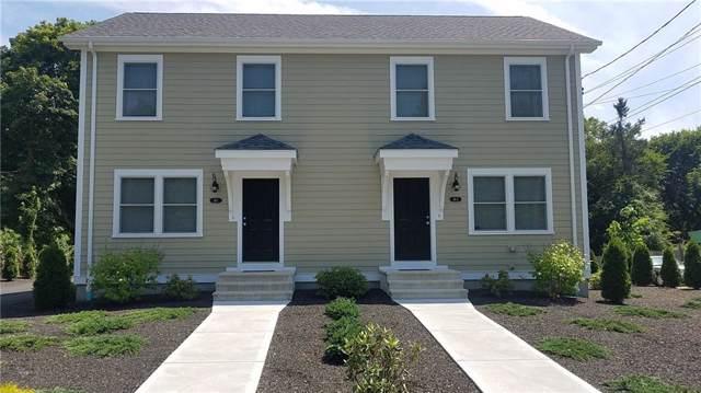 36 King Street #1, Warwick, RI 02886 (MLS #1231035) :: Edge Realty RI