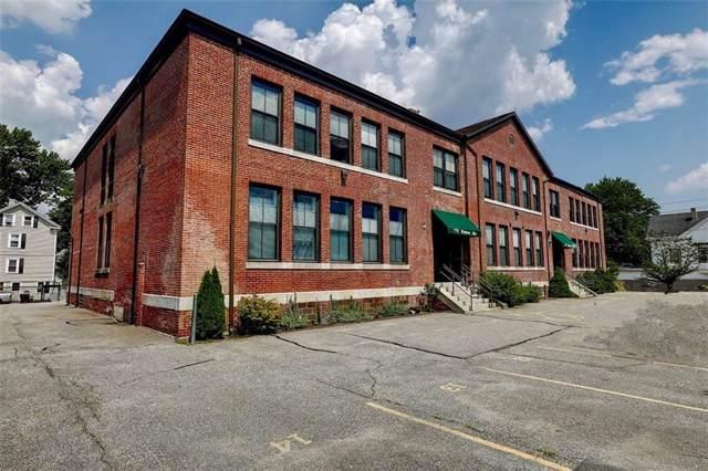 775 Potters Avenue #4, Providence, RI 02907 (MLS #1231055) :: The Martone Group