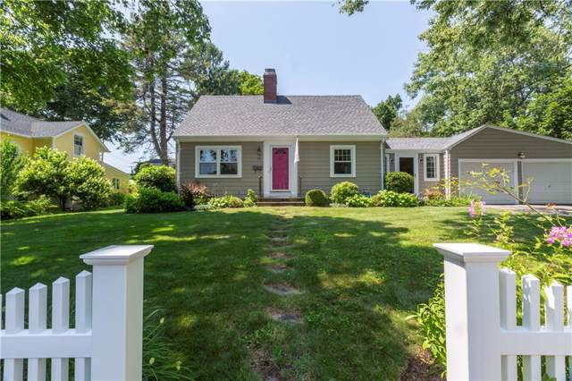 77 Lawton Avenue, North Kingstown, RI 02852 (MLS #1231060) :: Edge Realty RI