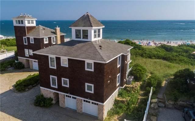 234 Sand Hill Cove Rd, Narragansett, RI 02882 (MLS #1231081) :: Onshore Realtors