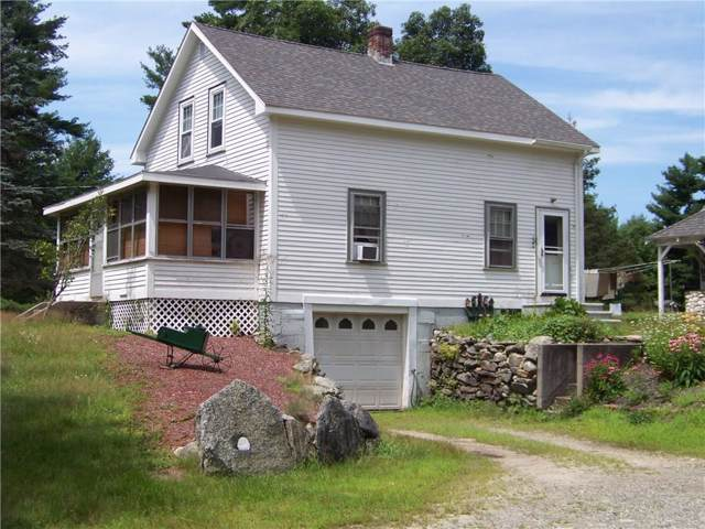 100 Danielson Pike, Foster, RI 02825 (MLS #1231166) :: Westcott Properties