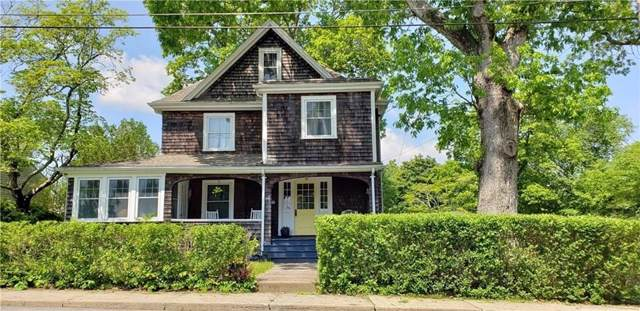 14 - 16 Linden St, Westerly, RI 02891 (MLS #1231176) :: Sousa Realty Group