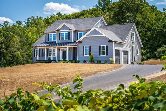 73 Capron Rd, Smithfield, RI 02917 (MLS #1231178) :: RE/MAX Town & Country