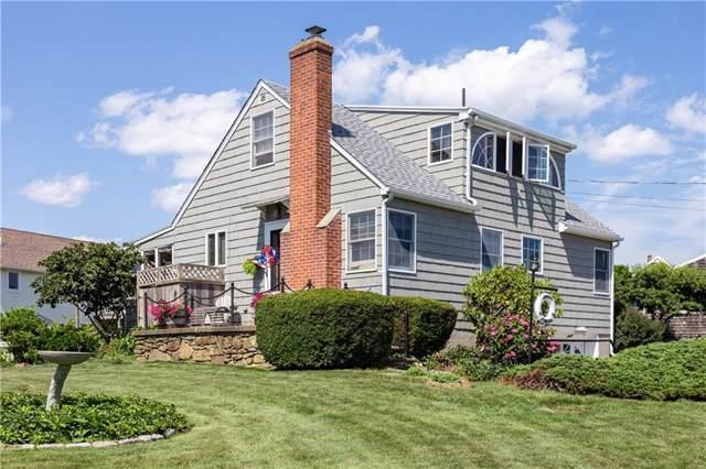 13 Starfish Drive, Narragansett, RI 02882 (MLS #1231188) :: Edge Realty RI