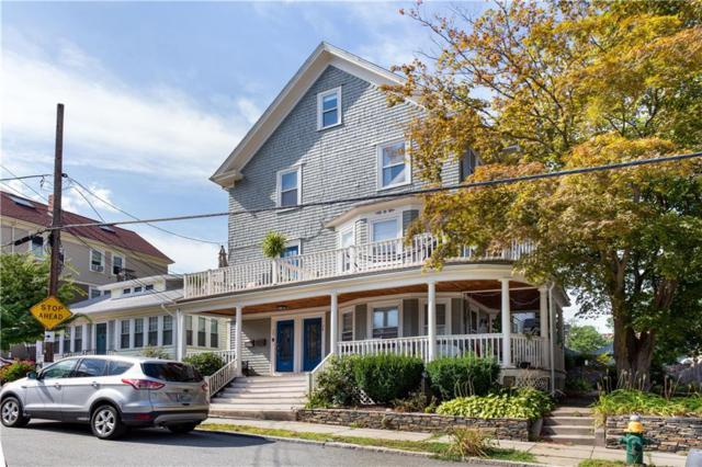 72 Eleventh St, Unit#3 #3, East Side of Providence, RI 02906 (MLS #1231296) :: Onshore Realtors