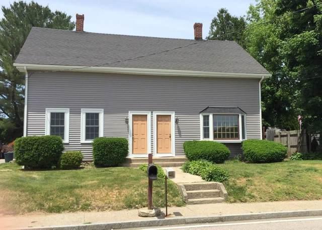 100 Greene Street, North Smithfield, RI 02896 (MLS #1231310) :: Edge Realty RI