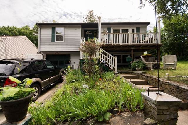 57 Kimball St, Fall River, MA 02720 (MLS #1231341) :: revolv