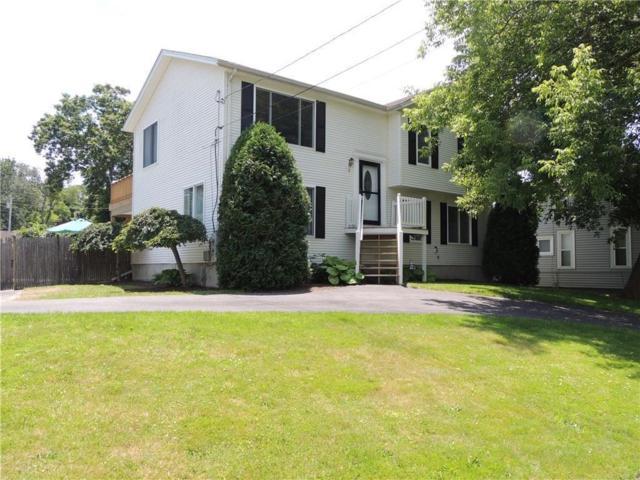 6 Ernest Av, Warwick, RI 02889 (MLS #1231347) :: Westcott Properties