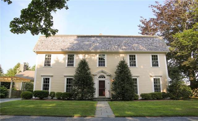 390 Glen Farm Road, Portsmouth, RI 02871 (MLS #1231377) :: Edge Realty RI