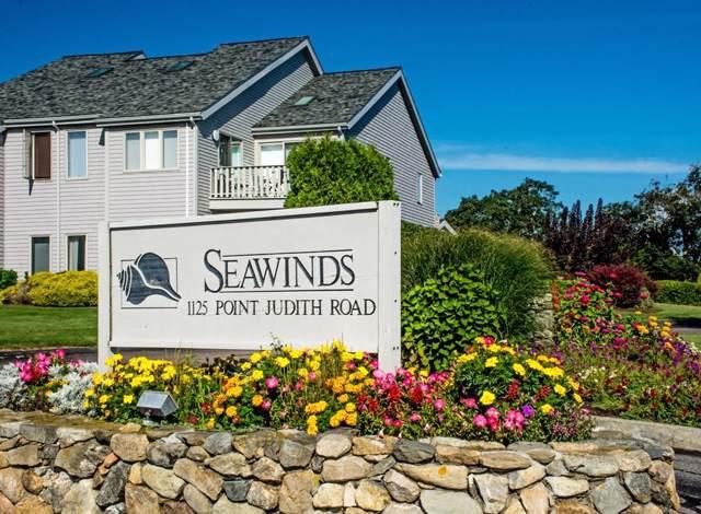 1125 Point Judith Road A8, Narragansett, RI 02882 (MLS #1231404) :: Edge Realty RI