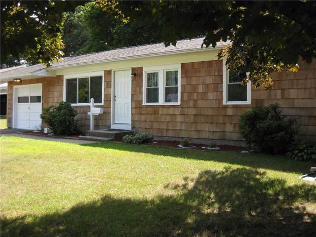 379 Arnold Road, Coventry, RI 02816 (MLS #1231433) :: The Martone Group
