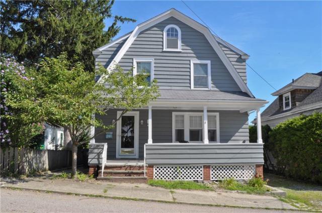 23 Lawn Av, Warwick, RI 02888 (MLS #1231438) :: Westcott Properties