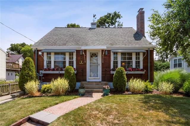 182 Madison St, Warwick, RI 02888 (MLS #1231439) :: Westcott Properties