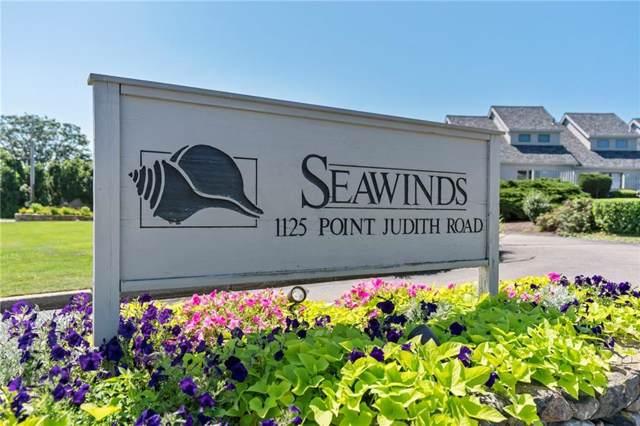1125 Point Judith Road A10, Narragansett, RI 02882 (MLS #1231442) :: Edge Realty RI