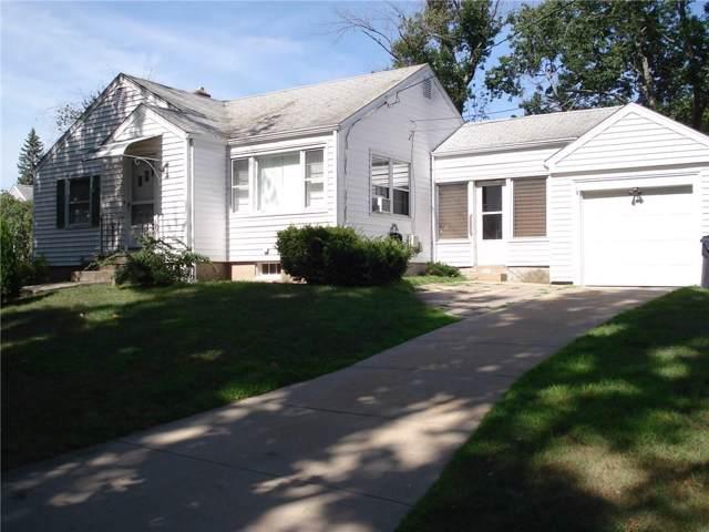 34 Spring Green Rd, Warwick, RI 02888 (MLS #1231461) :: Westcott Properties