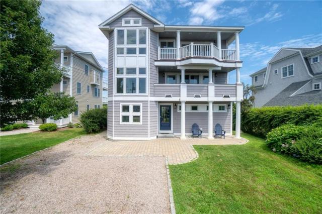 7 Rosebriar Av, South Kingstown, RI 02879 (MLS #1231476) :: Westcott Properties