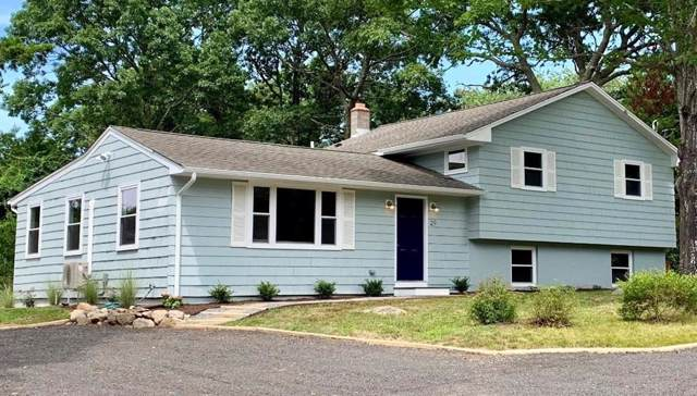 29 Ridgewood Rd, Charlestown, RI 02813 (MLS #1231508) :: Westcott Properties