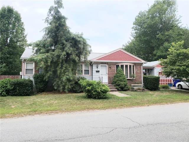 5 Manning St, North Providence, RI 02911 (MLS #1231524) :: Sousa Realty Group