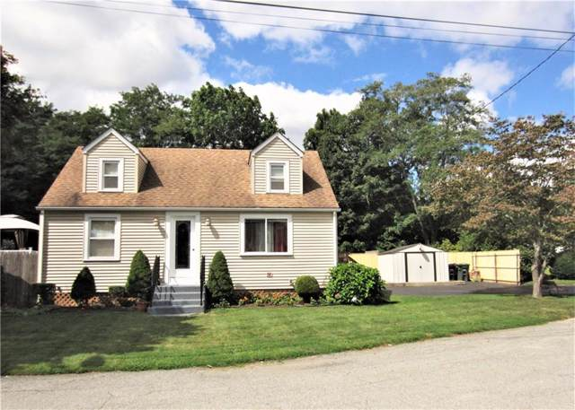 15 Brentwood Dr, Coventry, RI 02816 (MLS #1231525) :: Westcott Properties