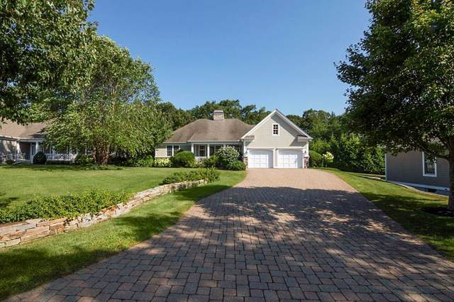 27 Newbury Drive, Westerly, RI 02891 (MLS #1231573) :: RE/MAX Town & Country