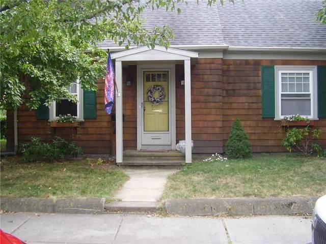 581 Walcott St, Pawtucket, RI 02861 (MLS #1231577) :: The Martone Group