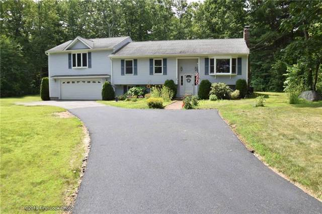 264 Hope Furnace Rd, Coventry, RI 02816 (MLS #1231578) :: Sousa Realty Group