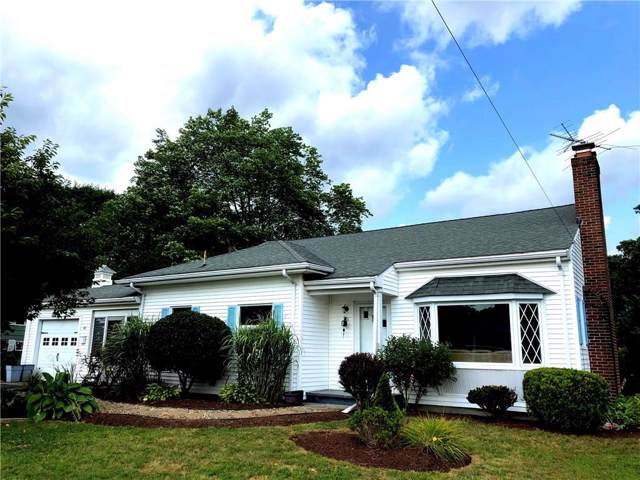 48 Riverside Dr, Lincoln, RI 02865 (MLS #1231585) :: Westcott Properties
