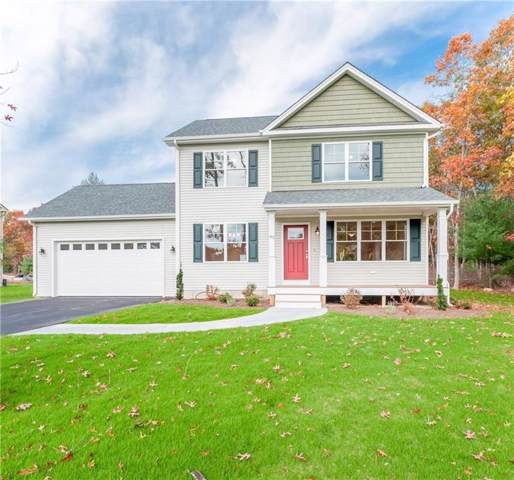 48 - Lot 1 Ironwood Dr, Coventry, RI 02816 (MLS #1231604) :: Westcott Properties