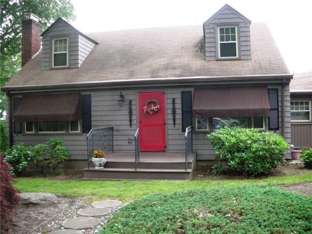 73 Deerfield Road, Cranston, RI 02920 (MLS #1231636) :: RE/MAX Town & Country