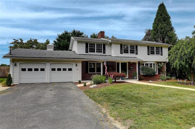 83 Freedom Drive, Cranston, RI 02920 (MLS #1231648) :: RE/MAX Town & Country
